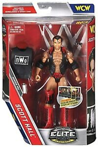 WWE-Mattel-Elite-Collection-51-Scott-Hall-Wrestling-Figure