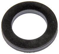 Fiber Oil Drain Plug Gaskets 18mm I.d. 28mm O.d. 2.3mm