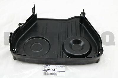 1 Pack Genuine Subaru 13574AA094 Cover Belt No 1 LH