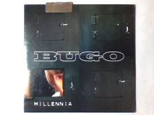 BUGO Millennia cd singolo PR0M0
