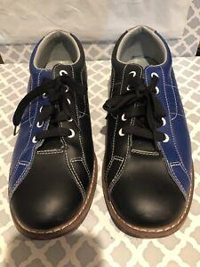 Vintage Eagle Rental Leather Bowling