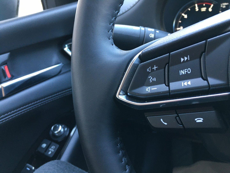 Mazda 6 2,2 Sky-D 184 Optimum aut. - billede 11