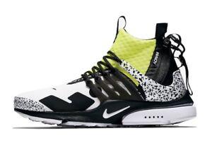 Acronym x Nike Air Presto Mid Dynamic