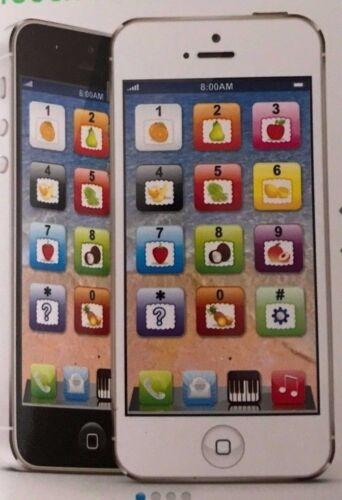 Y-phone Toy Smartphone-éducatif Cadeau Idéal iPhone 4 s 5 Jouet