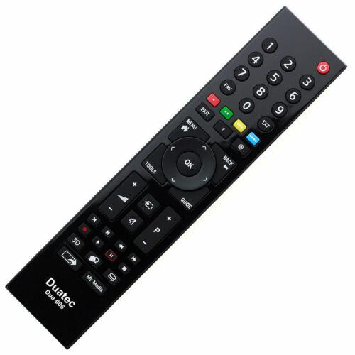 Fernbedienung Remote für Grundig TV 46VLE8160CP 46VLE8221BL 46VLE7130BF