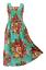 100-Cotton-Long-Boho-Maxi-Dress-Sleeveless-Party-Evening-Size-14-16-18-20-22-24 thumbnail 4