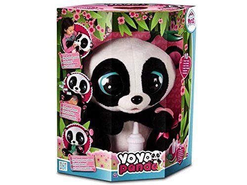 Club Petz-Yo Yo le panda