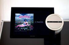 Bang & Olufsen B&O Beosound 5 mit Beomaster 5 mit 1TB Festplatte aus 12/2012