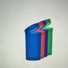 225 Squeeze Pop Top Prescription Bottle Rx Medical Pill Container 19 Dram LOW PR