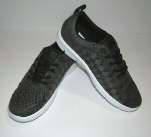 b4e6a85277 Image is loading New-Vans-Mens-Tessella-Skate-Athletic-Shoes-Size-