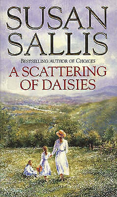 A Scattering Of Daisies, Susan Sallis | Paperback Book | Acceptable | 9780552123