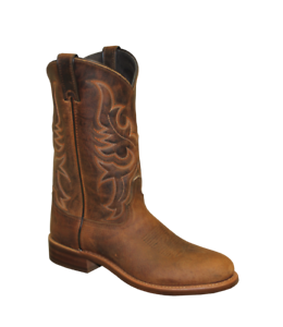 Abilene Para hombre Bison de arranque stockmen 6726 occidental