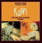Follow The Leader/issues 0887654400321 by Korn CD