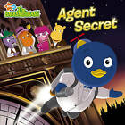 Agent Secret by Nickelodeon (Paperback, 2009)