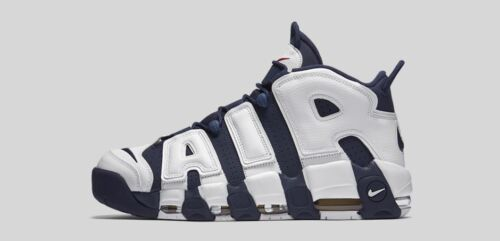 Nike 8 Air Uptempo Size More 104 Olympic Pippen 414962 5 2016 Jordan Foamposite dnqTCRxwd