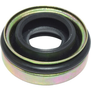 A-C-Compressor-Shaft-Lip-Seal-Kit-Fits-Denso-TV12-14C-Lip-Seal-w-O-Ring