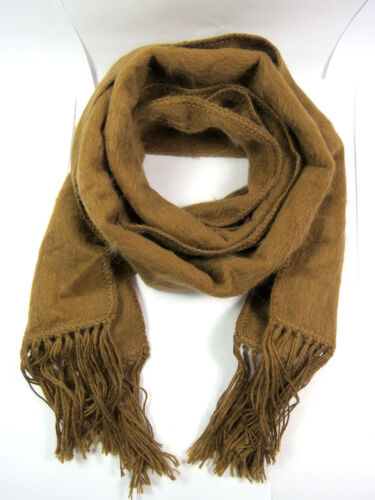 Farben Weicher eleganter Schal Alpakawolle Wolle Peru Warm Winter versch
