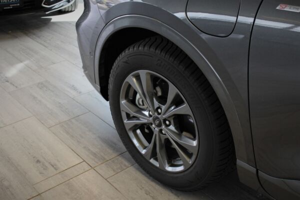 Ford Kuga 2,5 PHEV ST-Line X CVT billede 4