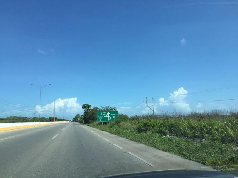 Terrenos De 1 a 9.5 Hectáreas en Carretera Mérida-Progreso