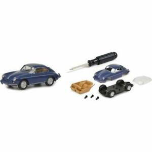 Edition-1-64-Kit-034-Porsche-356-034-Art-No-452019900-Schuco-Model-1-64