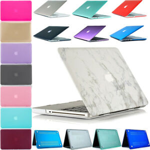 """Hard Case Cover Plastic Shell for Apple Macbook Oldest Pro 15"""" A1286 with CD ROM"""