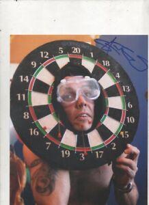 hand-Signed-10x8-Photograph-STEVE-O-JACKASS-AFTAL-COA