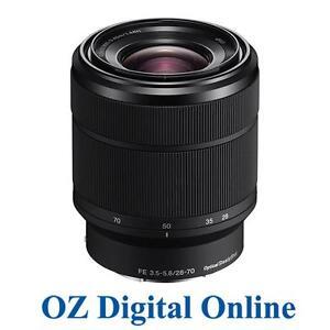 New-Sony-FE-28-70mm-F3-5-5-6-OSS-SEL2870-E-Mount-Full-Frame-Lens-1-Year-Au-Wty
