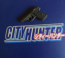 1/6 Hot Toys City Hunter Saeko Nogami Pistol CMS03 **US Seller**