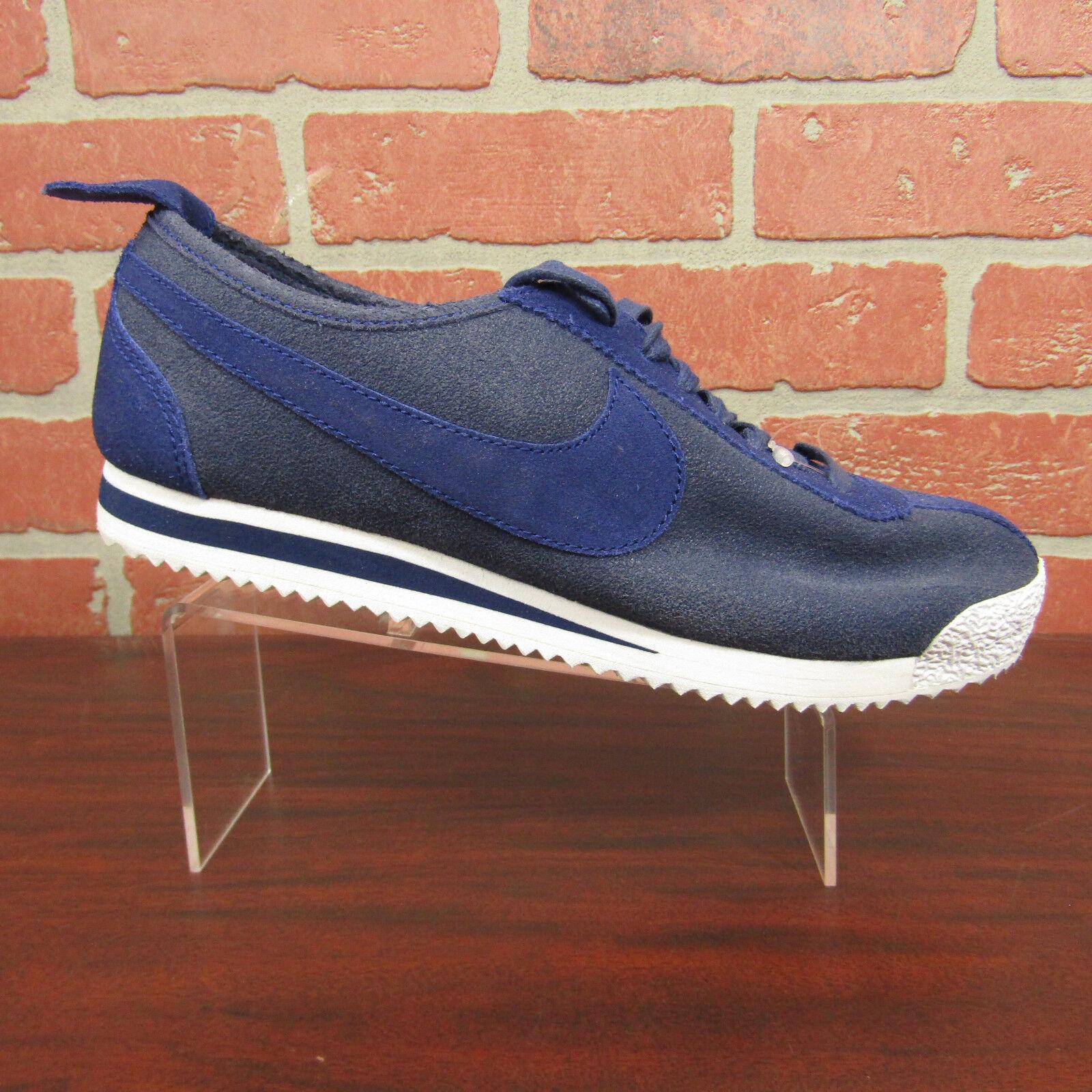 New Nike Cortez '72 Mens Shoes Size 8 Loyal Blue White 863173-400 S01F2