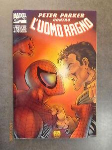 L'UOMO RAGNO n° 178 - Ed. Marvel Italia - 1995