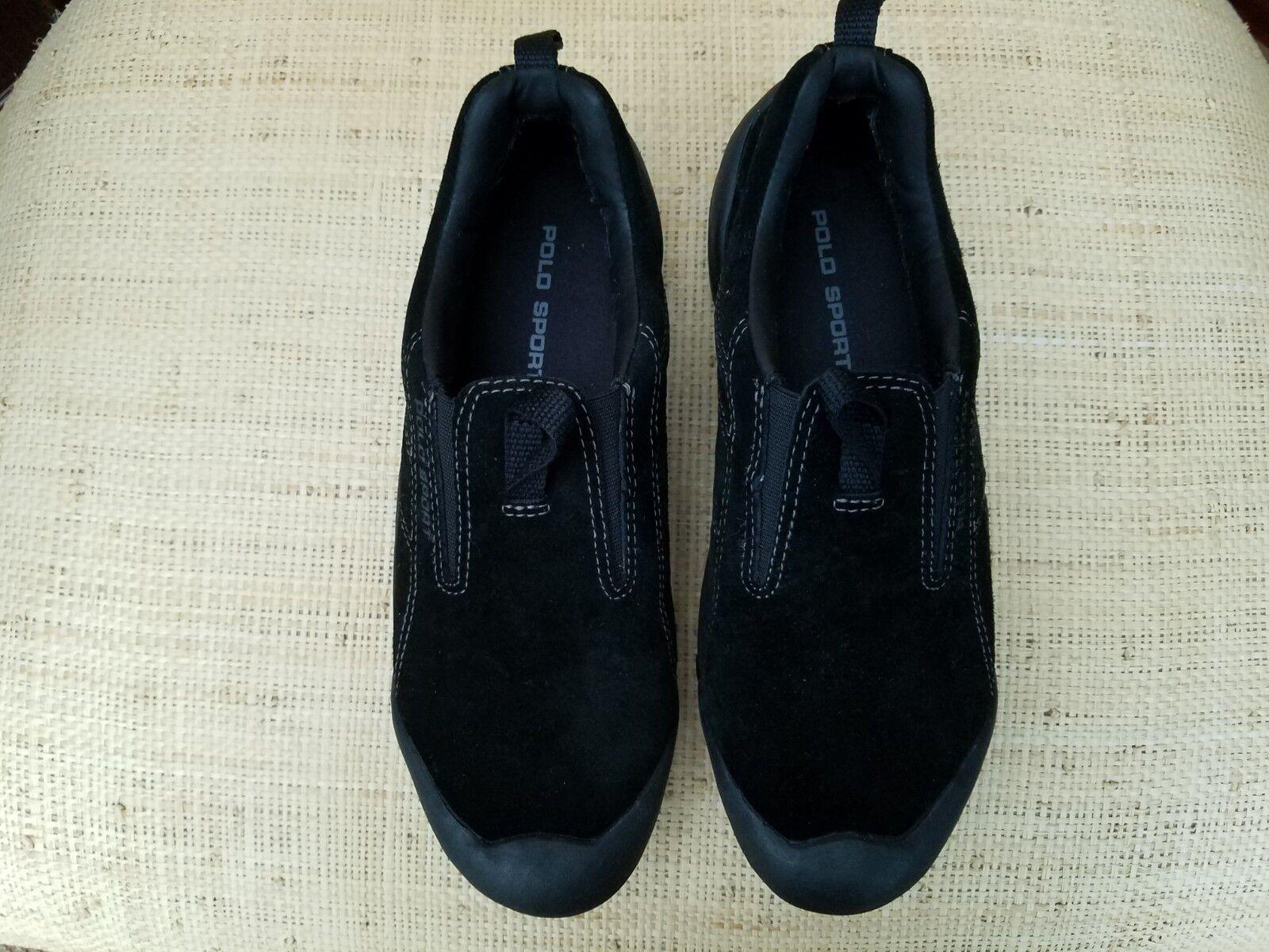 New Mens  Ralph Lauren  Polo Sport Boot