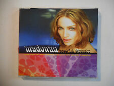 MADONNA : BEAUTIFUL STRANGER ♦ CD SINGLE PORT GRATUIT ♦