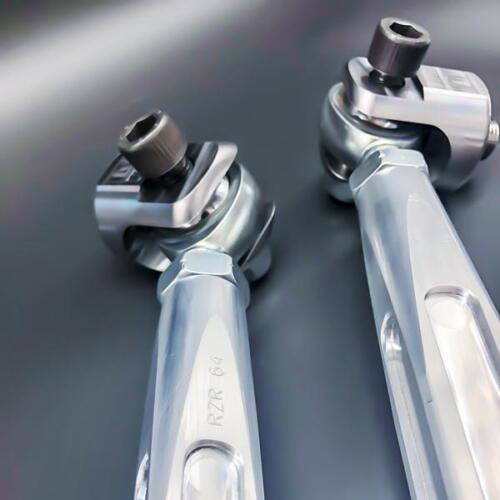 Heim Style LM-UTV CAN-AMMAVERICK X32017 RS Steering Tie Rods