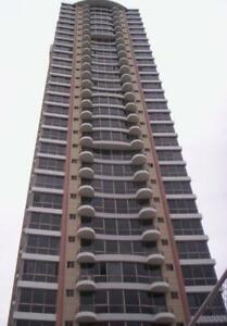 Apartamento para alquilar AMOBLADO en PH San Francisco Bay, Vía Israel