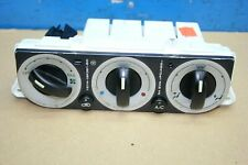 Ford Mondeo MK3 AC climate control unit 1S7H19980BA 1S7H19980CA