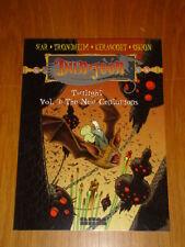 Dungeon Twilight VOL 3 I NUOVI CENTURIONI NBM Sear Graphic Novel 9781561635788