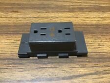 Herman Miller Ethospace E1311d Action Office Cubicle Panel Ac Outlet