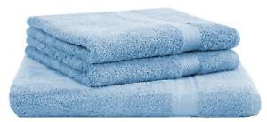 Betz-lot-de-3-serviettes-1-serviettes-a-sauna-XXL-2-de-toilette-bleu-clair