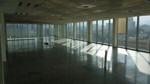 Oficina 310m2 acondicionada por plaza Loreto