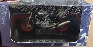 DIE-CAST-SUPERBIKES-034-DUCATI-900-MONSTER-S4-034-ATLAS-SCALA-1-24