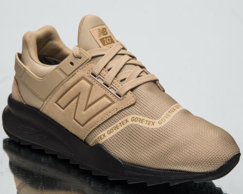 New Balance 247 Gore-Tex Men/'s New Incence Black Casual Sneakers MS247-GTW