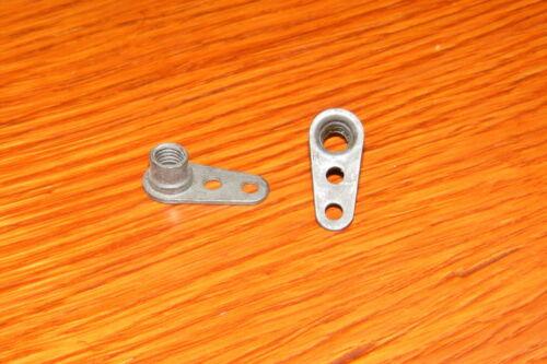 MS21071L3 Nutplates 25 ea