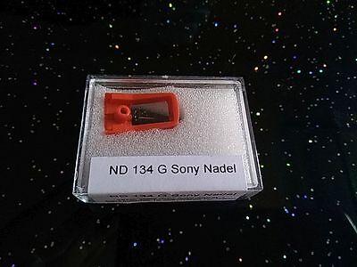 100% Wahr Sony Nd 134 G, Nd 134 M Abtastnadel Nachbau Replika Seien Sie Im Design Neu