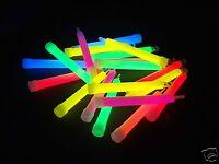 25 Power-knicklichter 150x15mm,6-farb-mix O.einfarbig, Nicht Einzeln Verpackt