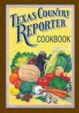 Texas Country Reporter Cookbook by Inc., Staff Phillips Production (1990,...