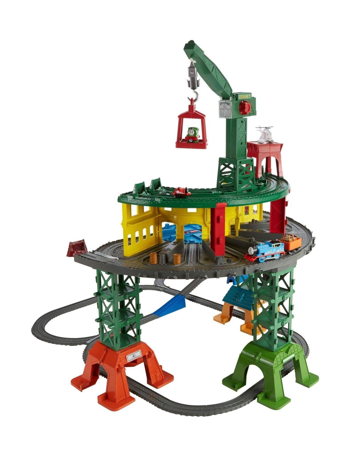 Superstation (Fisher -Price) av Thomas och Vänner