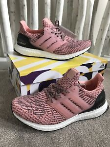 0 Adidas 3 Ultra Boost 8 Uk Rosa qp6gSpw