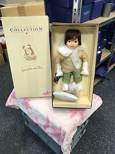 Zapf Doll Marco Pas Encore Fatigué 42 Cm.   Avec carton et certificat.
