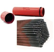 E6010 18 10ibs Stick Welding Electrode 6010 Rods With Us Made Red Rod Guard