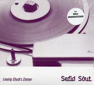 Leaving-Chuck-039-s-Zimmer-Mit-Gedichten-von-Wolf-Wondraschek-CD-NEU